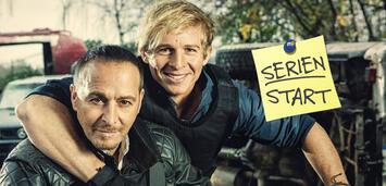 Bild zu:  Alarm für Cobra 11 geht in die21. Staffel