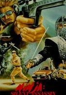 Ninja: Silent Assassin