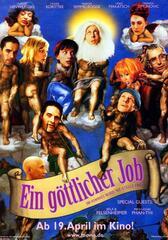 Ein göttlicher Job