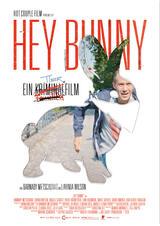 Hey Bunny - Poster