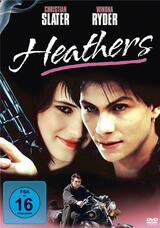 Heathers - Poster