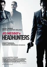 Headhunters - Poster