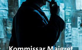 Kommissar Maigret: Die Tänzerin und die Gräfin, Kommissar Maigret: Die Nacht an der Kreuzung - Bild 13
