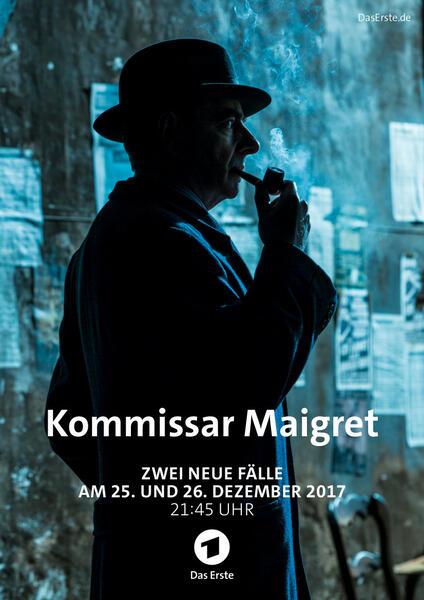 Kommissar Maigret: Die Tänzerin und die Gräfin, Kommissar Maigret: Die Nacht an der Kreuzung