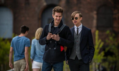 The Amazing Spider-Man 2: Rise of Electro mit Andrew Garfield - Bild 11
