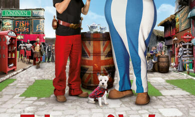 Asterix & Obelix - Im Auftrag ihrer Majestät - Bild 1