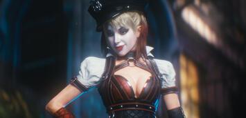 Bild zu:  Harley Quinn in Batman: Arkham Knight