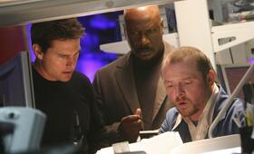 Mission: Impossible 3 mit Simon Pegg, Tom Cruise und Ving Rhames - Bild 74