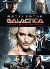 Battlestar Galactica: The Plan - Poster