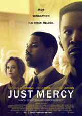 Just Mercy - Poster