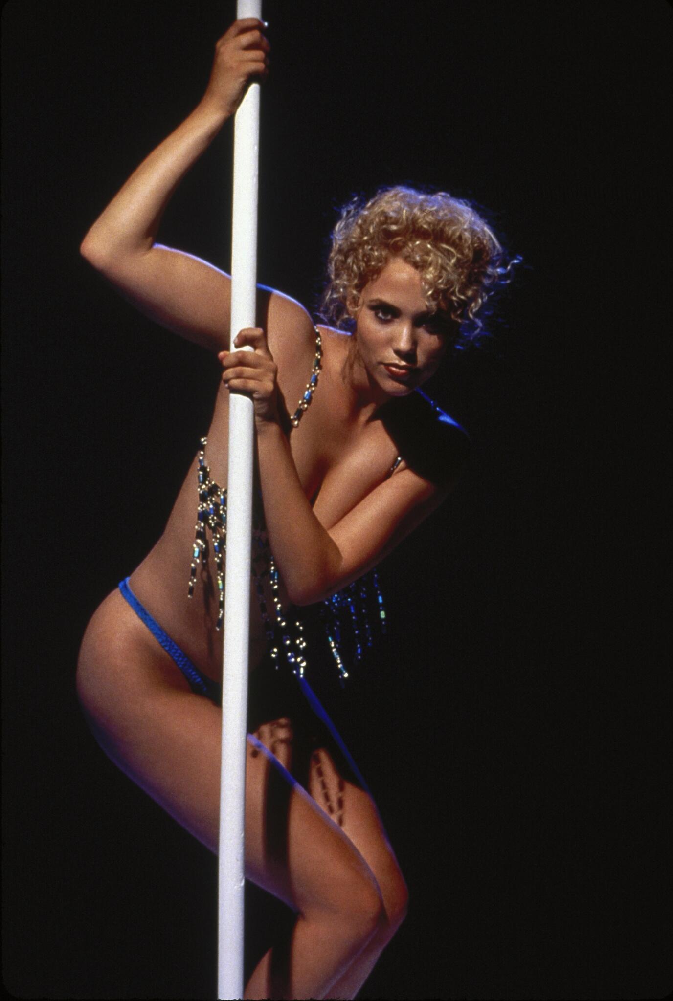 Showgirls Besetzung