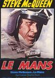 Xl 3797 affiche film le mans movie poster 1971 1020292929