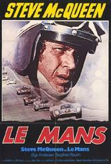 Le Mans - Poster
