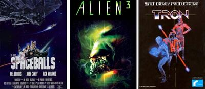 Top 100 der besten Science Fiction