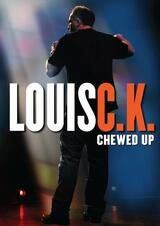 Louis C.K.: Chewed Up - Poster