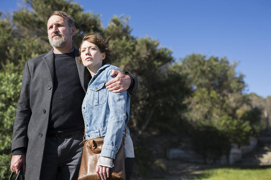 The Leftovers Staffel 3 mit Christopher Eccleston und Carrie Coon