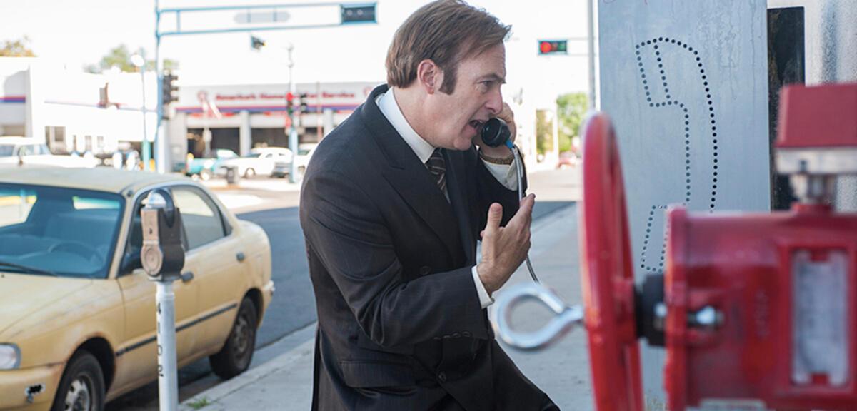 Better Call Saul Staffel 1 Stream