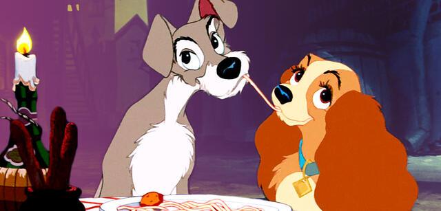 Disney Filme Susi Und Strolch Stream Movie2k