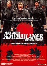 Die letzten Amerikaner - Poster