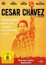 Cesar Chavez: An American Hero - Poster