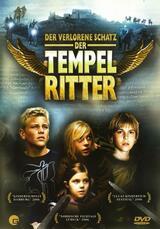 Der verlorene Schatz der Tempelritter - Poster