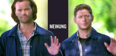 Supernatural+meinungstext+zum+finale