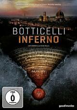 Botticelli Inferno - Poster