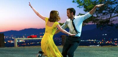 La La Land mitEmma Stone und Ryan Gosling