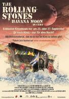 Havana Moon - The Rolling Stones Live in Cuba