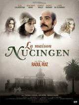 La maison Nucingen - Poster