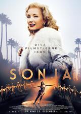 Sonja: The White Swan - Poster