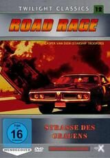 Road Rage - Straße des Grauens - Poster