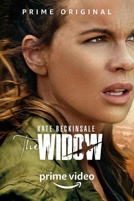 The Widow, The Widow - Staffel 1