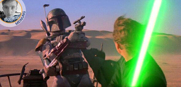 Boba Fett in Die Rückkehr der Jedi-Ritter