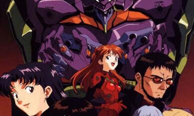Neon Genesis Evangelion - Bild 3