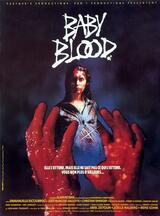 Baby Blood - Poster