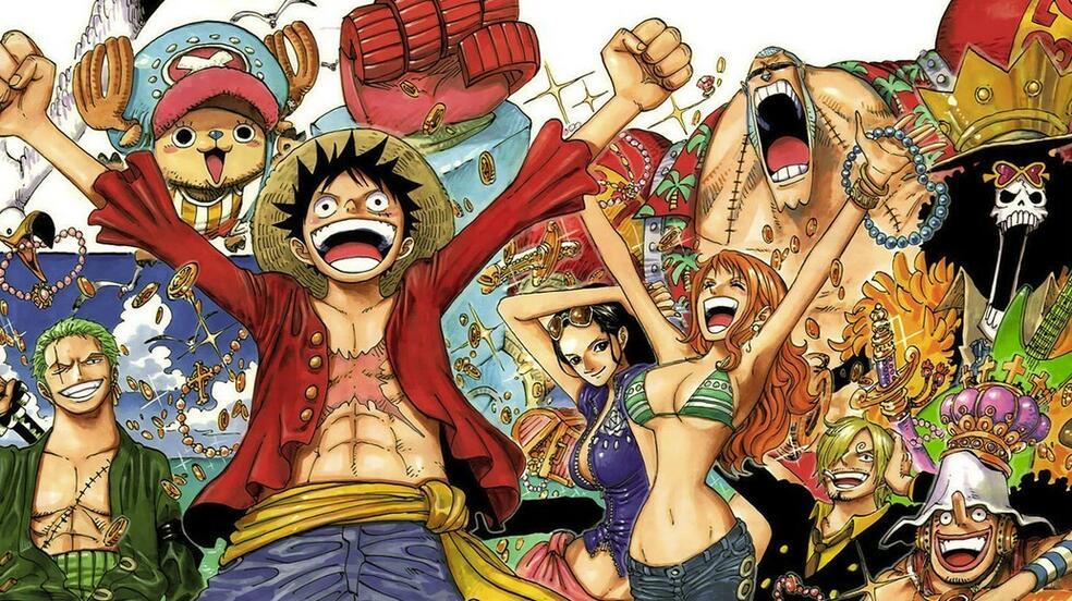 One Piece Staffel 2