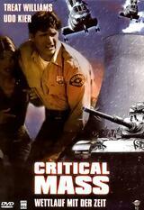 Critical Mass - Wettlauf mit der Zeit - Poster