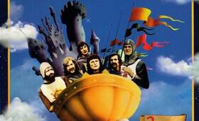 Die Ritter der Kokosnuß - Bild 1