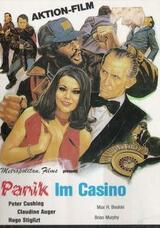 Panik im Casino - Poster