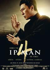 Ip Man 4: The Finale - Poster