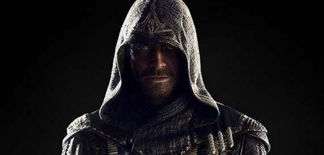 Michael Fassbender im Assassin's Creed-Film