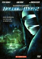 Hollow Man 2 - Poster