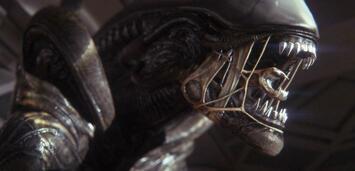 Bild zu:  Unser Radar zeigt euch weitere gute Alien-Spiele