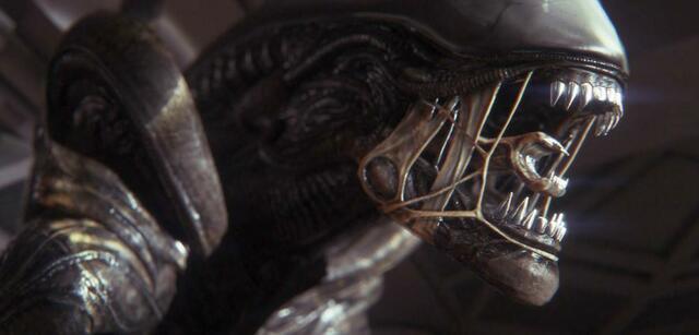 Unser Radar zeigt euch weitere gute Alien-Spiele