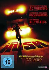 Hush - Poster