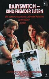 Babyswitch - Kind fremder Eltern - Poster