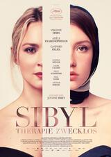 Sibyl - Therapie zwecklos - Poster