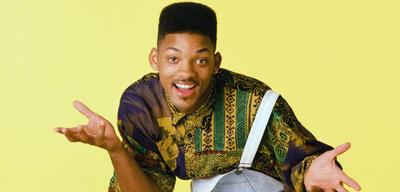 Will Smith alsPrinz von Bel-Air