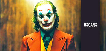 Bild zu:  Joker beim Oscar 2020